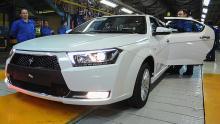 کاهش-تولید-بیسابقه-در-صنعت-خودروسازی-ایران