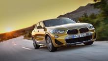 مشخصات-و-امکانات-جدید-BMW-X2