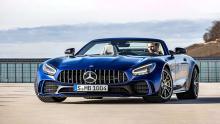 مرسدس-AMG-GT-R-رودستر-معرفی-شد