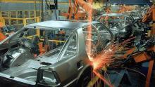 آمار-تولید-خودروسازان-در-بهمن-ماه-۹۷