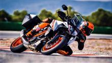 موتورسیکلت-KTM-1290-GT-سوپر-دوک-رونمایی-شد