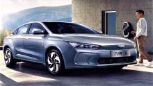 جیلی،-برند-جدید-خودروهای-برقی-با-نام-ژئومتری-را-رونمایی-کرد
