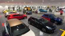 افزایش-فروش-خودروهای-برقی-در-اروپا-و-سهم-کم-مدلهای-دیزل