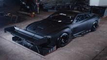 نیسان-GT-R-ویژه-مسابقات-هیل-کلایمب-با-۱۶۰۰-اسببخار-قدرت-رونمایی-شد