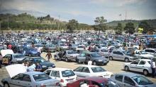 کاهش-قیمت-خودرو-در-بازار-ادامهدار-شد