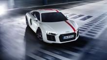 آئودی R8 V10 RWS جدید به بازار می آید