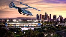 اوبر-و-ناسا؛-در-حال-ساخت-تاکسی-پرنده