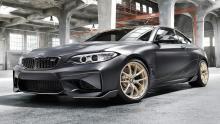 بی-ام-و-M2-با-تیونینگ-M-Performance-معرفی-شد