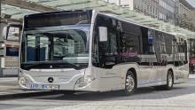 مدل-تمام-برقی-از-اتوبوس-برقی-مرسدس-بنز-سیتارو-معرفی-شد