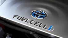 سرمایهگذاری-تویوتا-بر-تولید-انبوه-خودروی-هیدروژنی