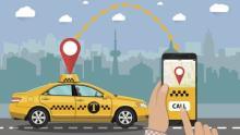 دعوای-بی-حاصل-بر-سر-مجوز-تاکسی-های-آنلاین