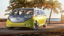 سرمایهگذاری-سنگین-فولکس-واگن-در-صنعت-خودروهای-الکتریکی-چین