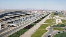 اسنپ-و-تپسی-حق-ورود-به-فرودگاه-امام-را-ندارند